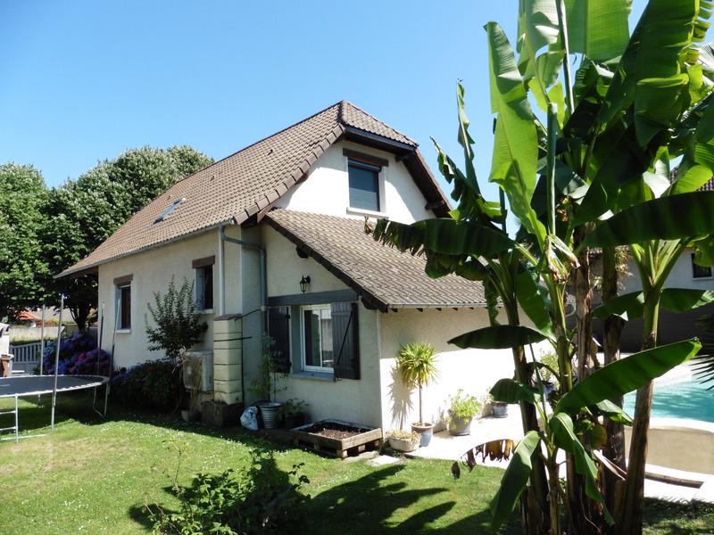 Maison individuelle de 130  m2 - Pau (64000)