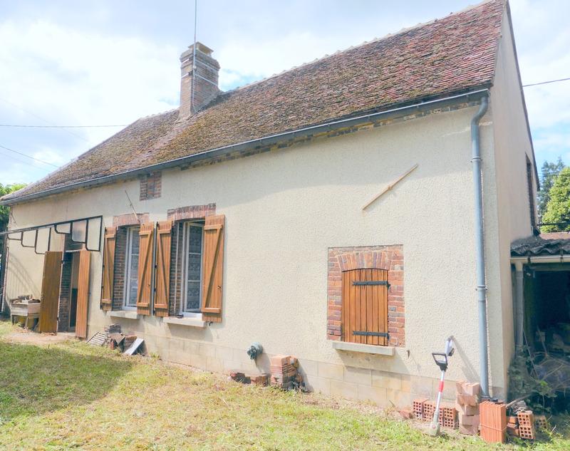 Maison de 62  m2 - Arces-Dilo (89320)