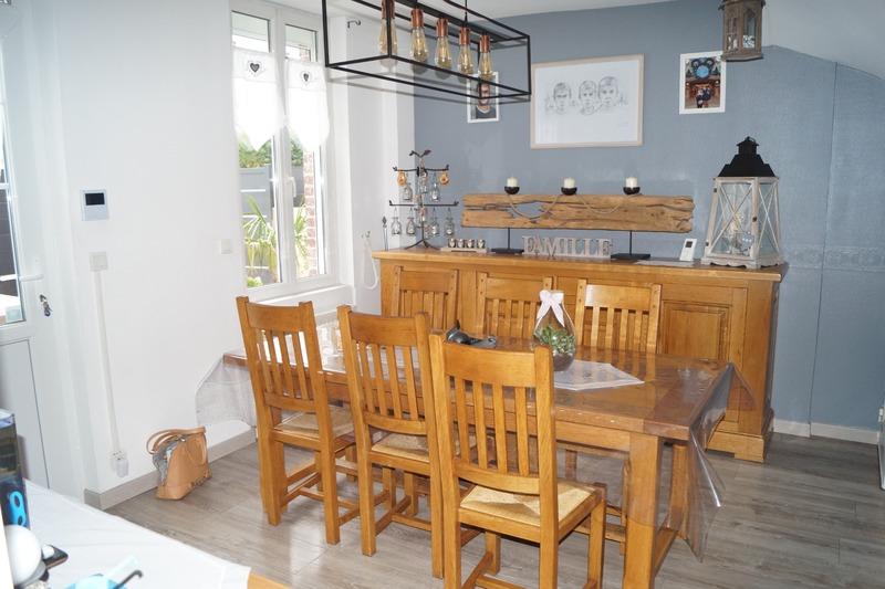 Maison de 111  m2 - Le Petit-Quevilly (76140)