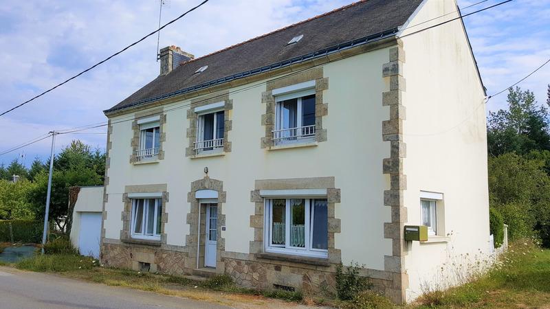 Maison de 108  m2 - Saint-Barthélemy (56150)