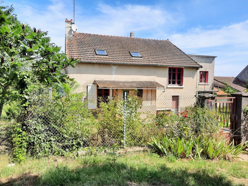 Maison de 156  m2 - Suilly-la-Tour (58150)