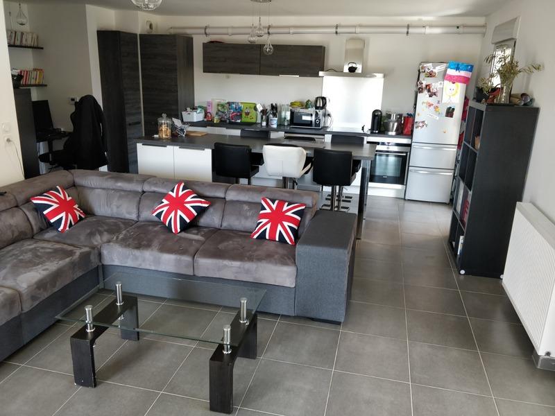 Appartement de 90  m2 - Simiane-Collongue (13109)