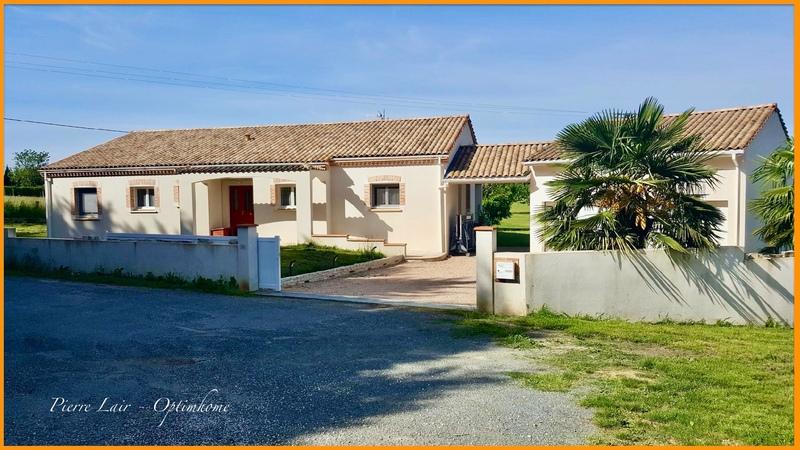 Maison de 125  m2 - Albi (81000)