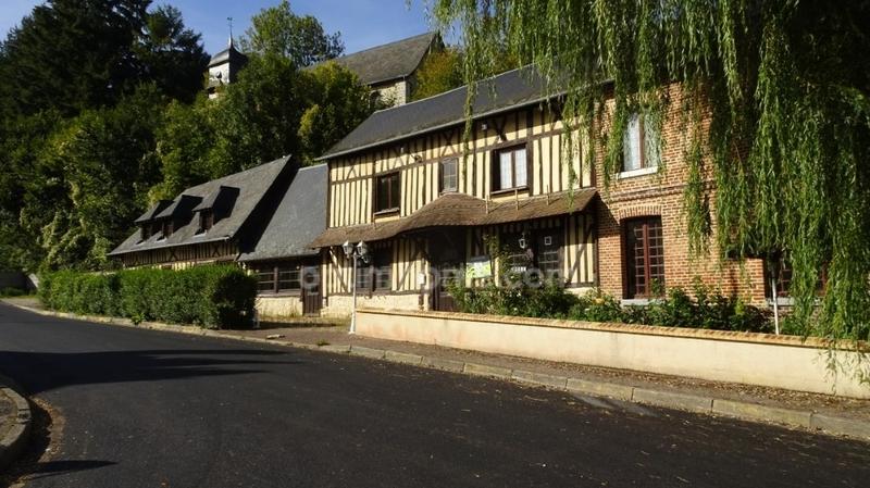 Maison de caractère de 270  m2 - Pont-Audemer (27500)
