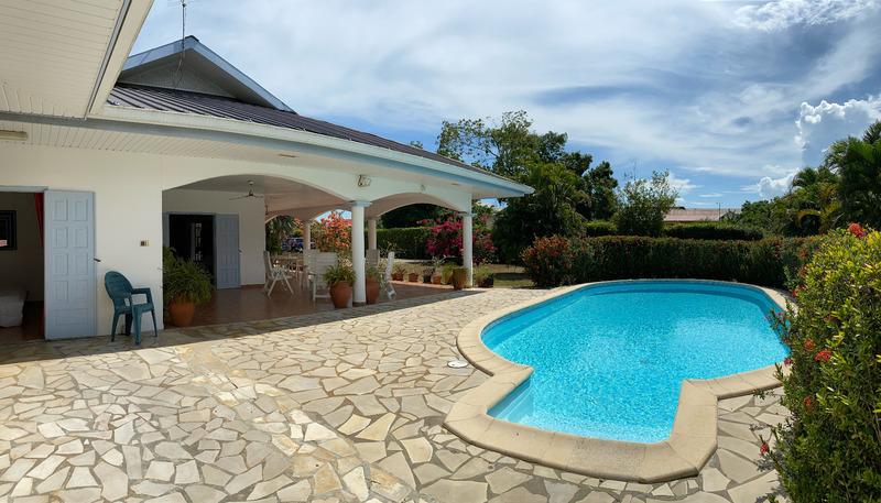 Villa de 130  m2 - Cayenne (97300)