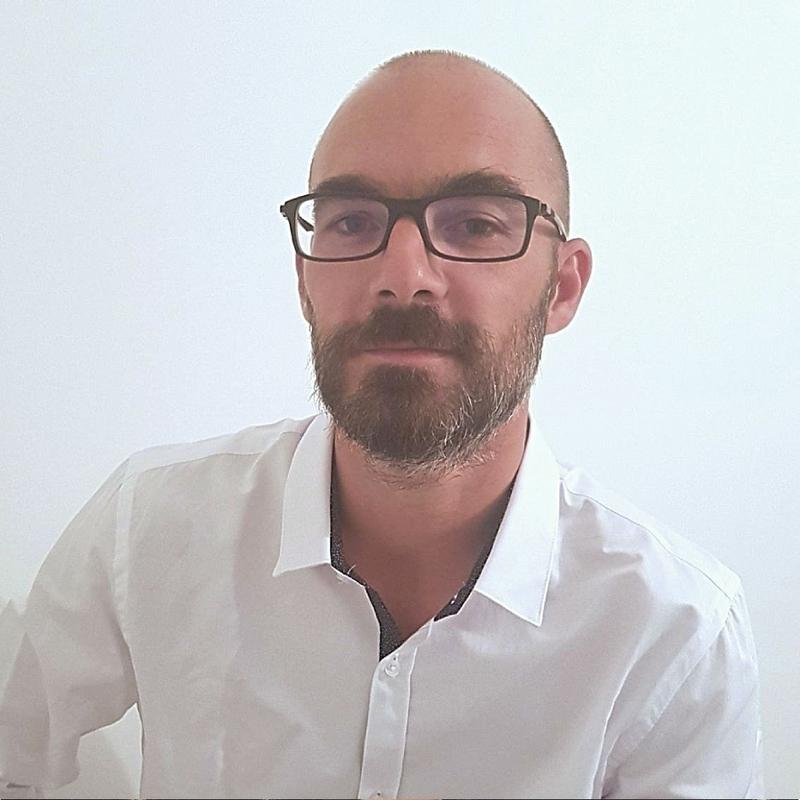 David DELHAYE