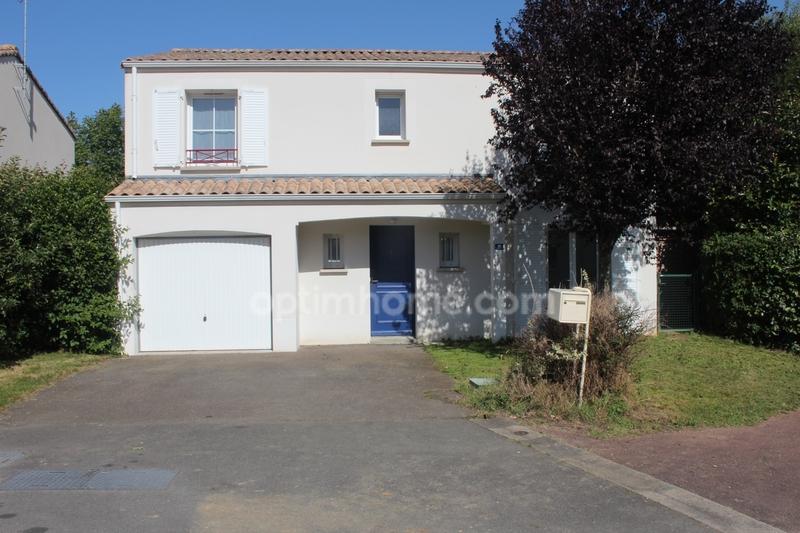 Maison individuelle de 116  m2 - La Roche-sur-Yon (85000)