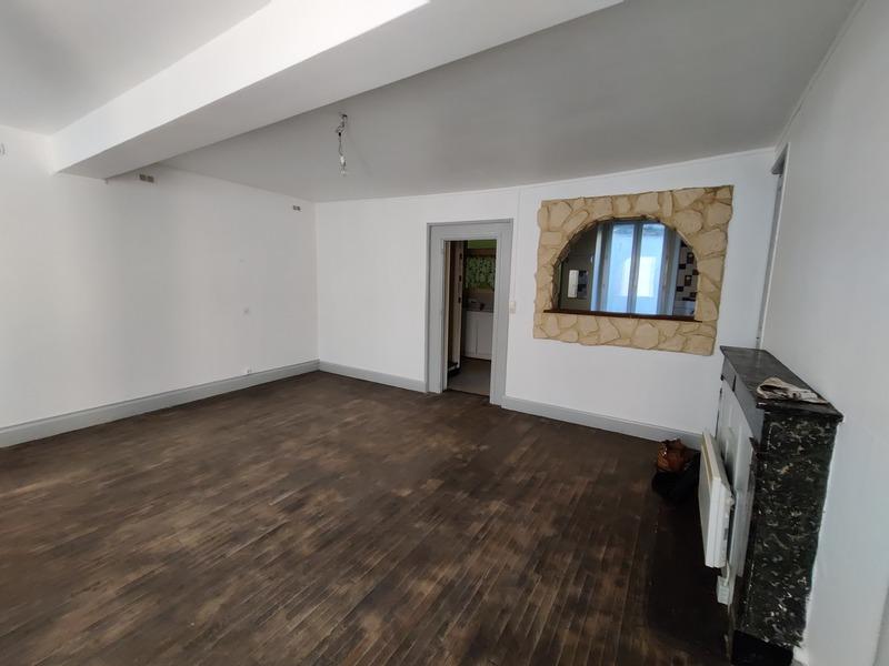 Maison de ville de 105  m2 - Wassy (52130)