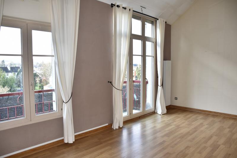 Duplex de 50  m2 - Nogent-le-Rotrou (28400)