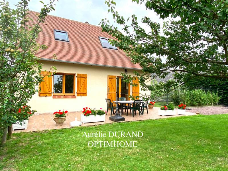 Maison de 120  m2 - Beuzeville (27210)