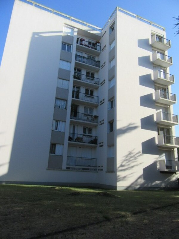 Appartement de 75  m2 - Châtellerault (86100)
