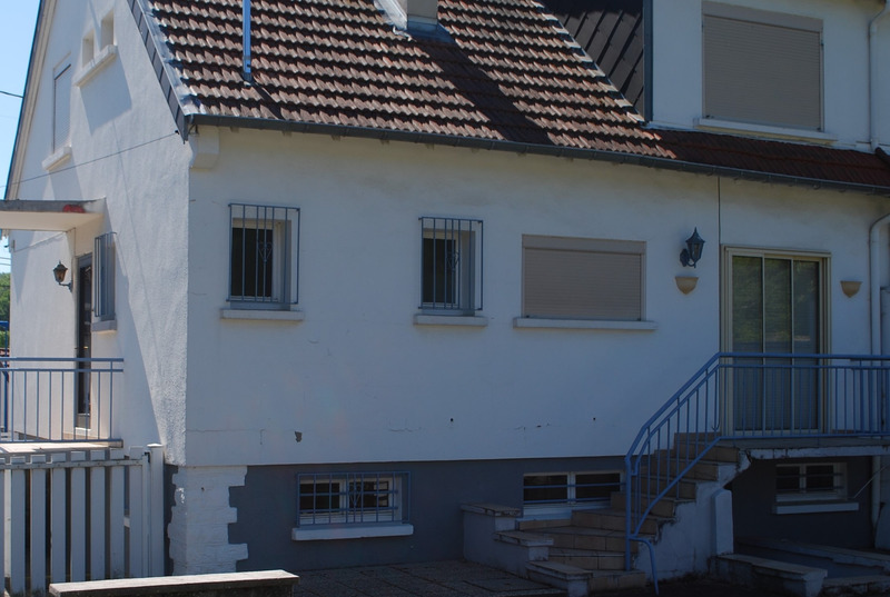 Maison mitoyenne de 100  m2 - Marange-Silvange (57535)