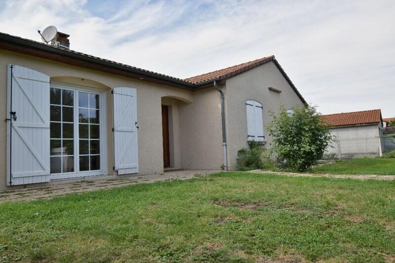 Maison de 125  m2 - Ennezat (63720)