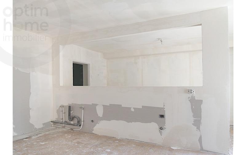 Appartement rénové de 25  m2 - Reims (51100)
