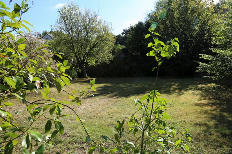 Parcelle de terrain de   m2 - Cesson-Sévigné (35510)