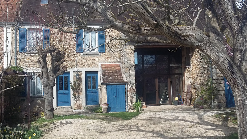 Maison en pierre de 162  m2 - Savigny-le-Temple (77176)