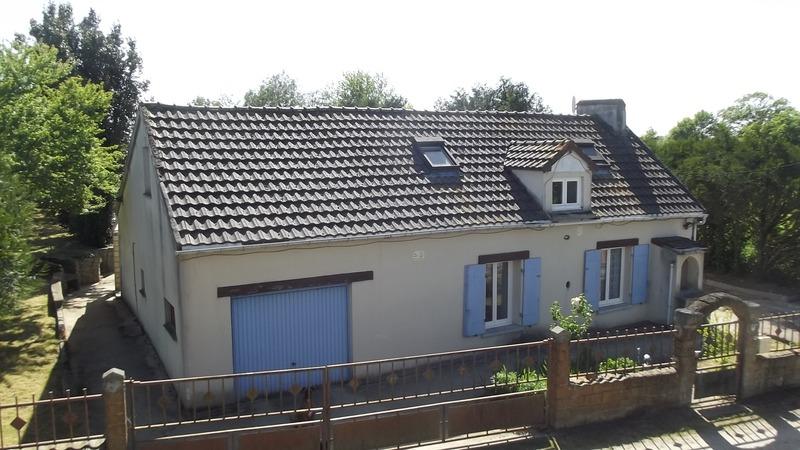 Maison de 105  m2 - Pontorson (50170)