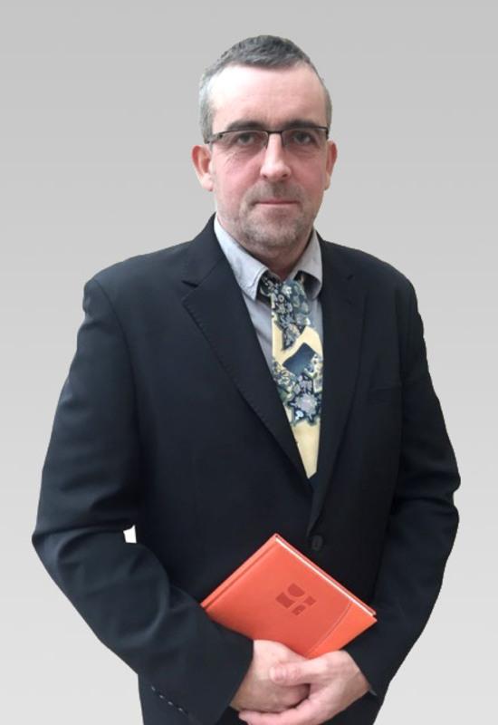 Jean-Francois MARTIN