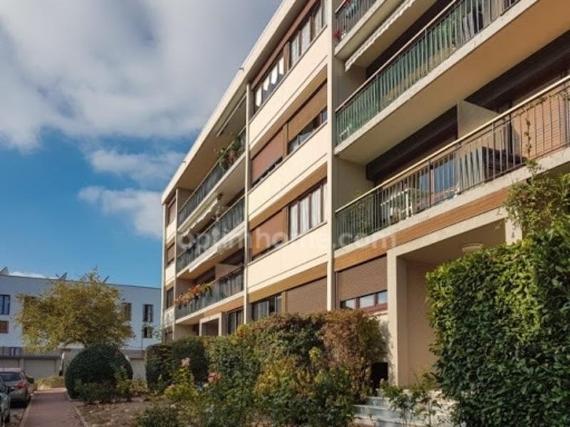 Appartement de 19  m2 - Noisy-le-Roi (78590)