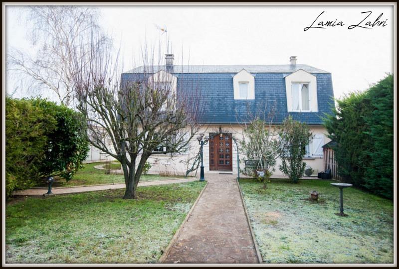 Villa de 153  m2 - Valenton (94460)