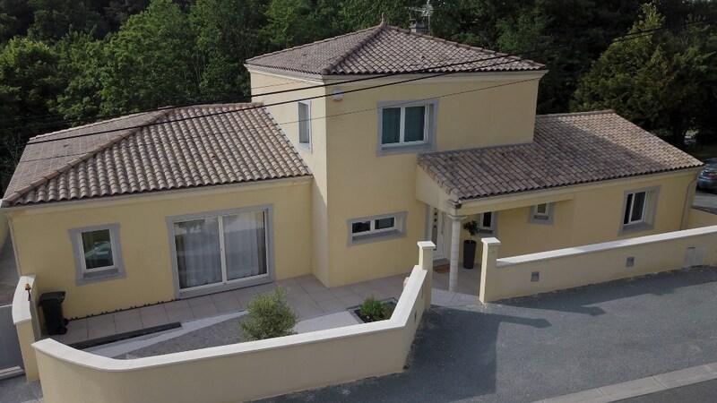Maison contemporaine de 170  m2 - Champcevinel (24750)