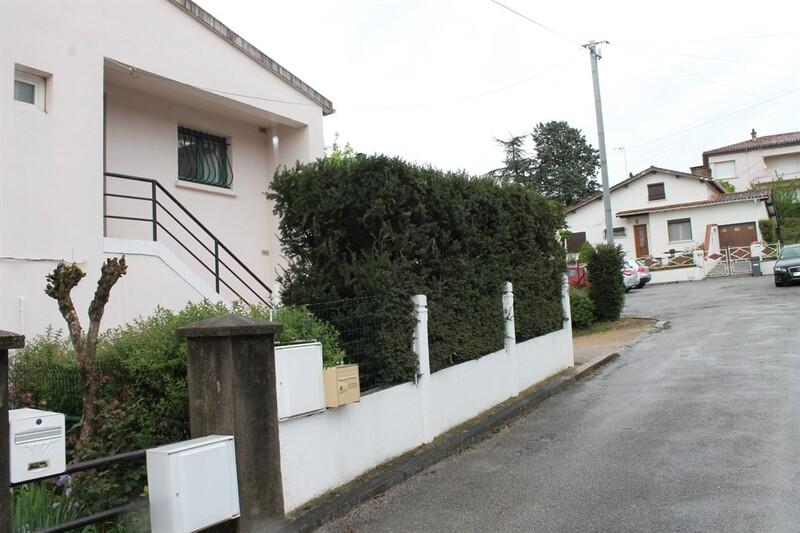 Maison de ville de 85  m2 - Castres (81100)