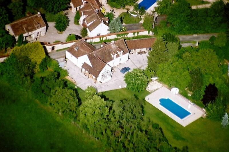 Maison de 195  m2 - Donnemarie-Dontilly (77520)