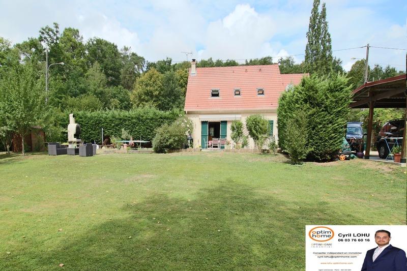 Maison de 150  m2 - Rambouillet (78120)