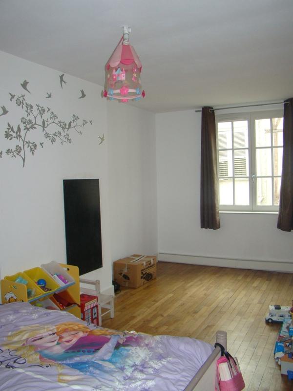 Appartement rénové de 139  m2 - Limoges (87000)