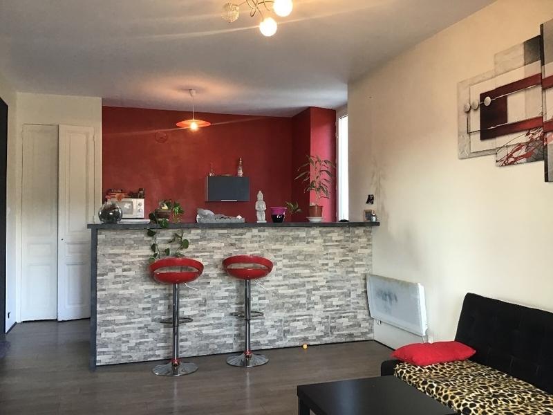 Appartement rénové de 72  m2 - Plateau d'Hauteville (01110)