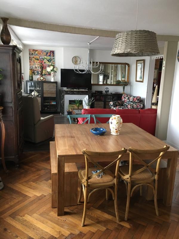 Appartement 1960 de 120  m2 - Saint-Nicolas-de-Port (54210)
