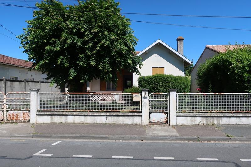 Maison à rénover de 84  m2 - Cenon (33150)