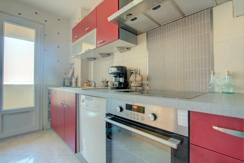 Appartement de 68  m2 - Thionville (57100)