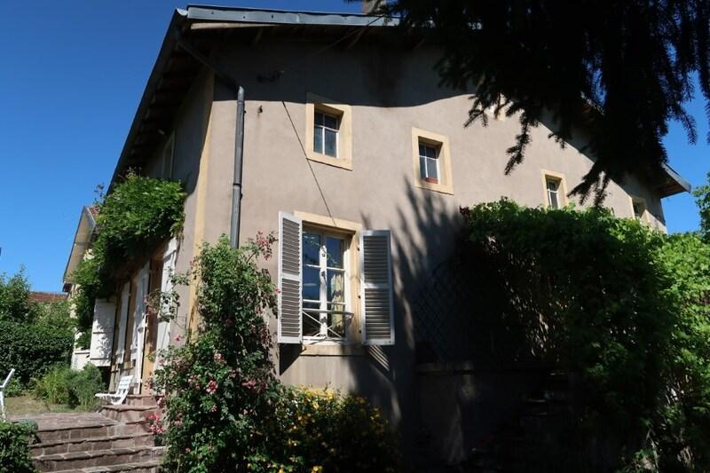 Maison de 210  m2 - Vaux (57130)
