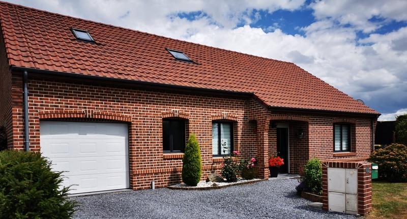 Maison individuelle de 155  m2 - Rombies-et-Marchipont (59990)