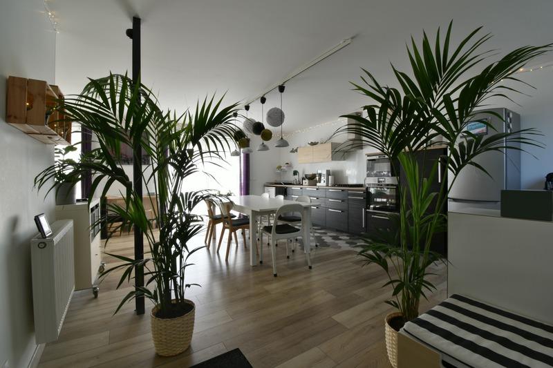 Maison individuelle de 105  m2 - Amboise (37400)