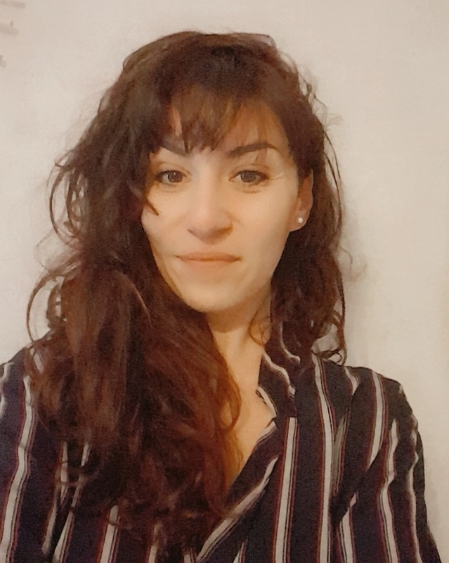 Conseiller immobilier Optimhome Sofia ZAHIRI
