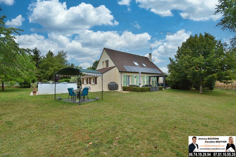 Maison de 164  m2 - Rambouillet (78120)