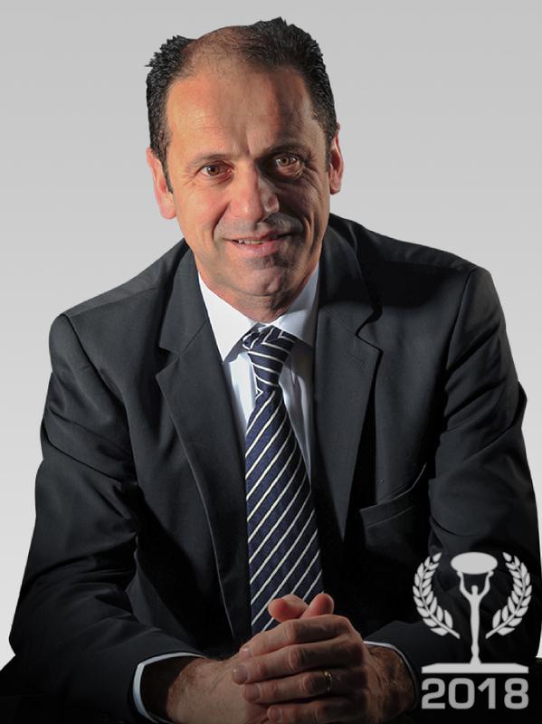 Franck BONELLI
