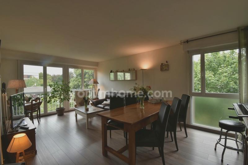 Appartement de 69  m2 - Amiens (80080)