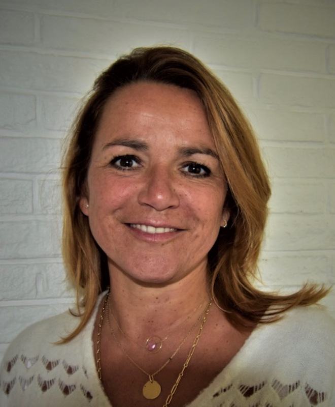 Conseiller immobilier Optimhome Audrey FLIPO