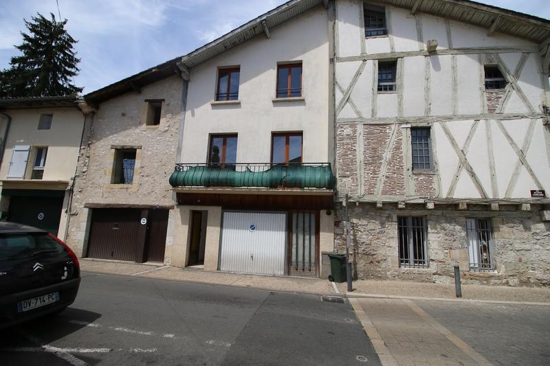 Maison de ville de 80  m2 - Toulouse (31000)