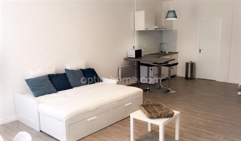 Appartement de 40  m2 - Agen (47000)