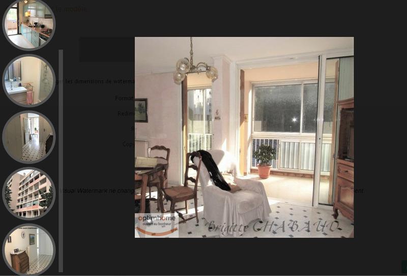 Appartement de 97  m2 - La Seyne-sur-Mer (83500)