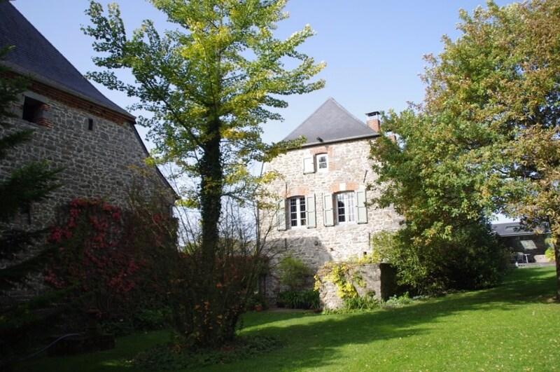 Demeure de 280  m2 - Avesnes-sur-Helpe (59440)