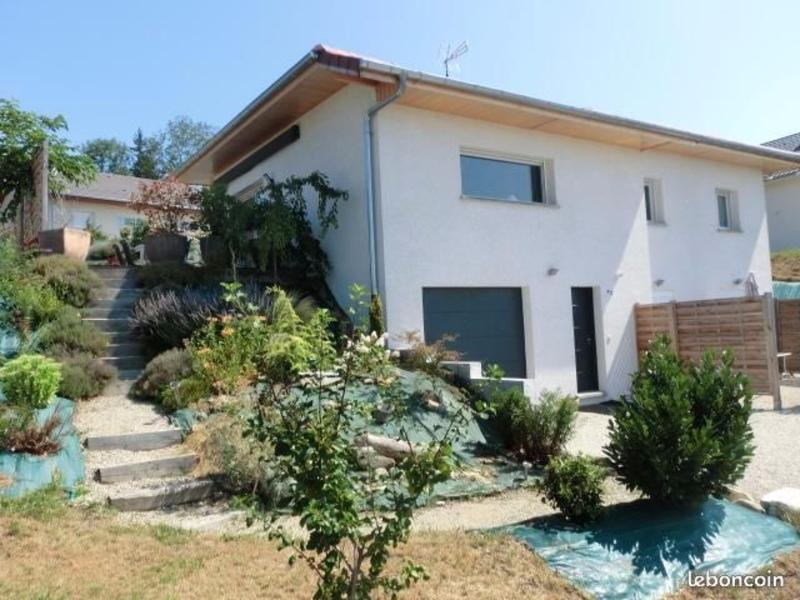 Maison de 142  m2 - Chilly (74270)