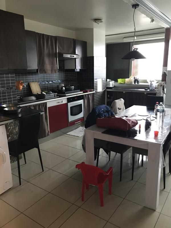 Appartement de 68  m2 - Bagnolet (93170)
