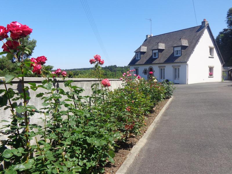 Maison de 156  m2 - Fougères (35300)