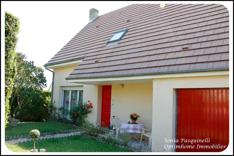 Maison individuelle de 95  m2 - Ifs (14123)