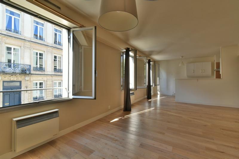 Appartement ancien de 60  m2 - Nancy (54000)